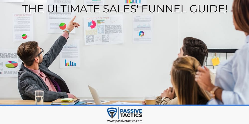 The ultimate sales funnel strategy