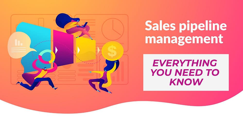 managing a sales pipeline