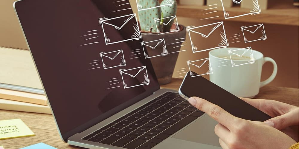 email nurturing keep funnel