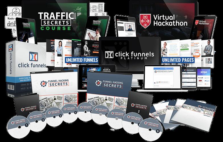funnel hacking secrets bundle
