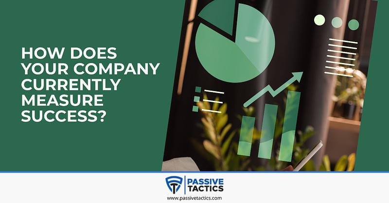 company measure success