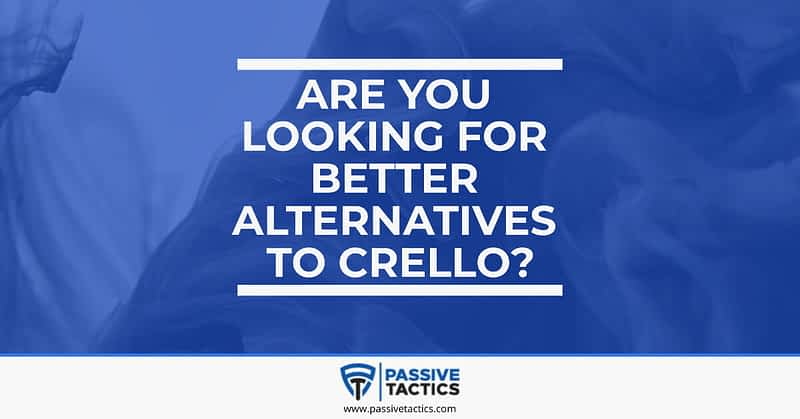 alternative to crello