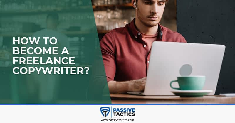 what is A freelance Copywriter