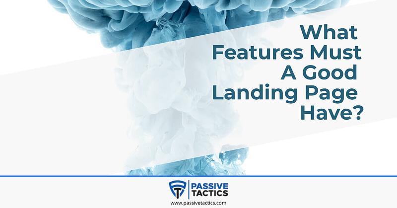 clickfunnels landing page