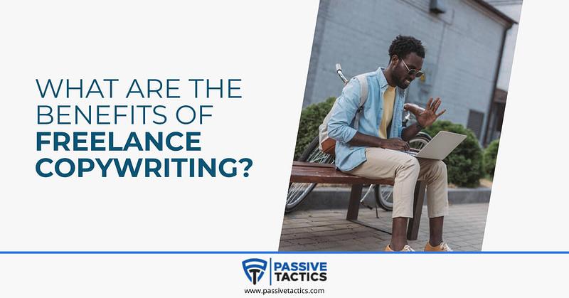 what is freelance copywriting