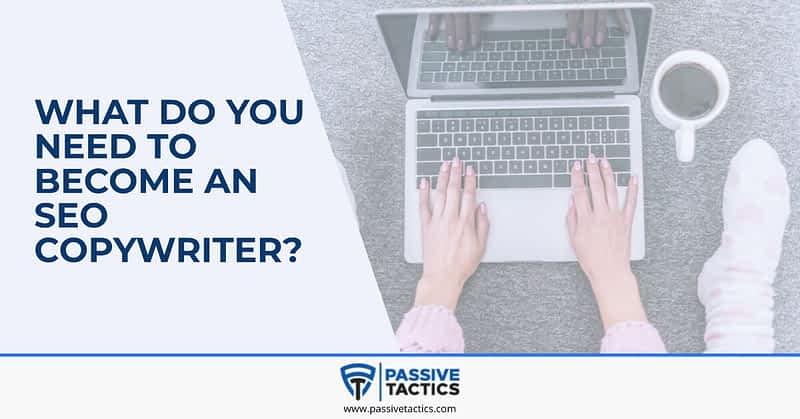 what is seo copywriter