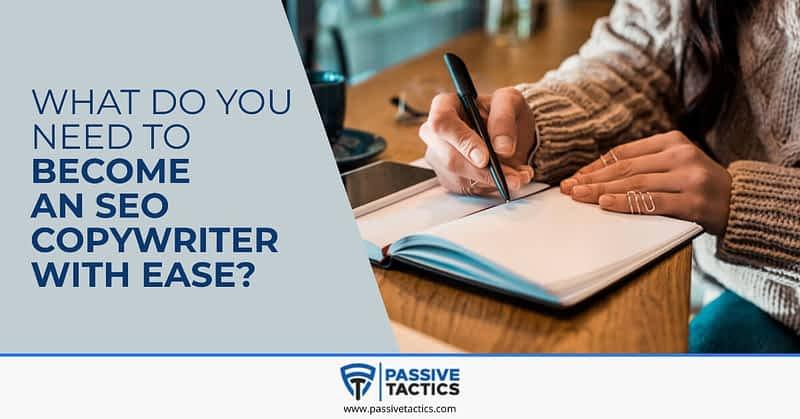 what is an SEO copywriter