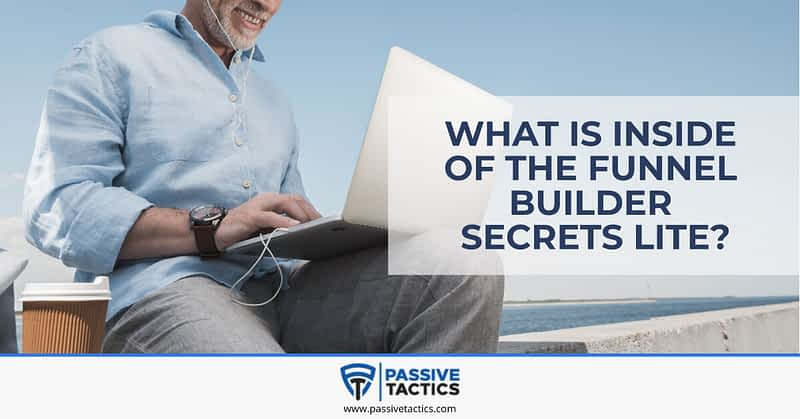 funnel builder secrets lite