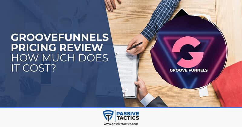 GrooveFunnels Pricing Review