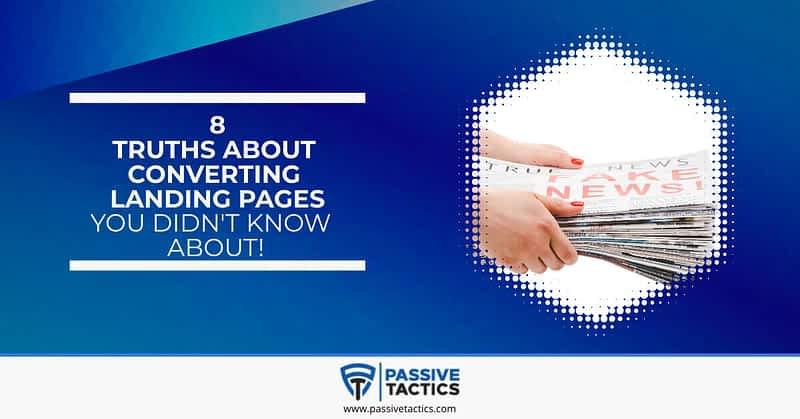 landing pages convert