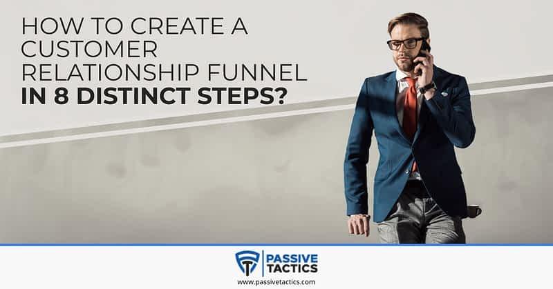 customer relationship funnel