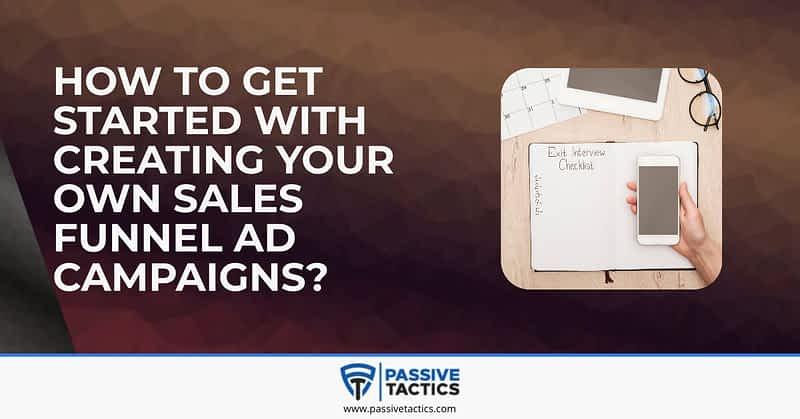 Sales Funnel Ads