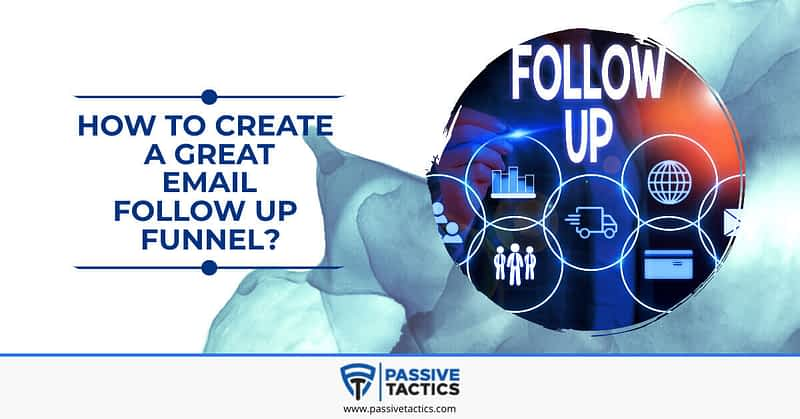 create email follow up funnel
