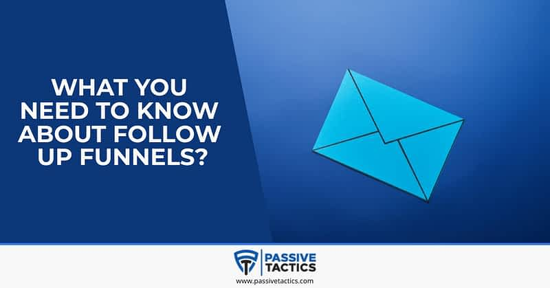 email follow up funnels