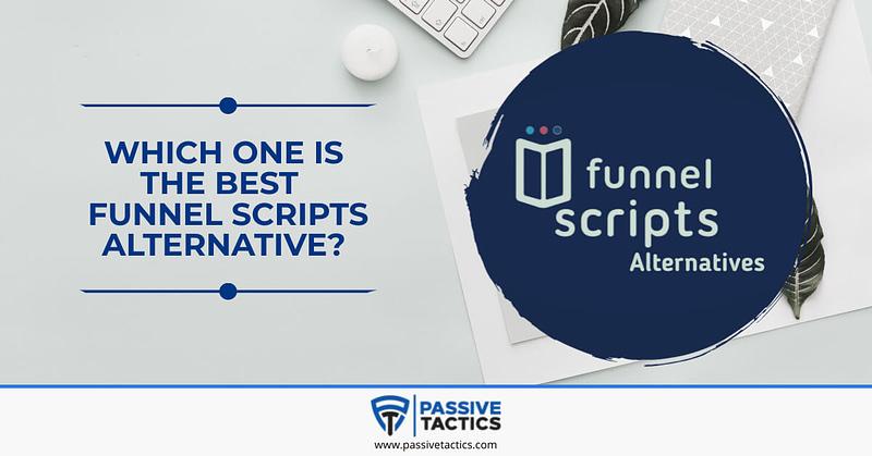 vest funnel scripts alternative