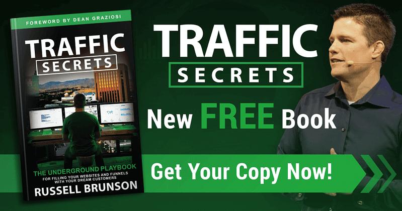 russell brunson traffic secrets