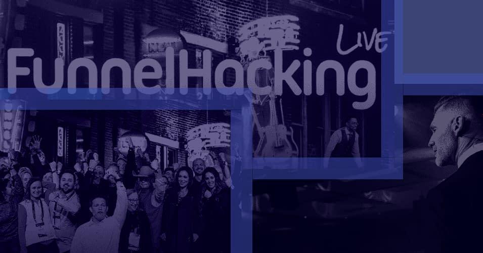funnel hacking live 2021