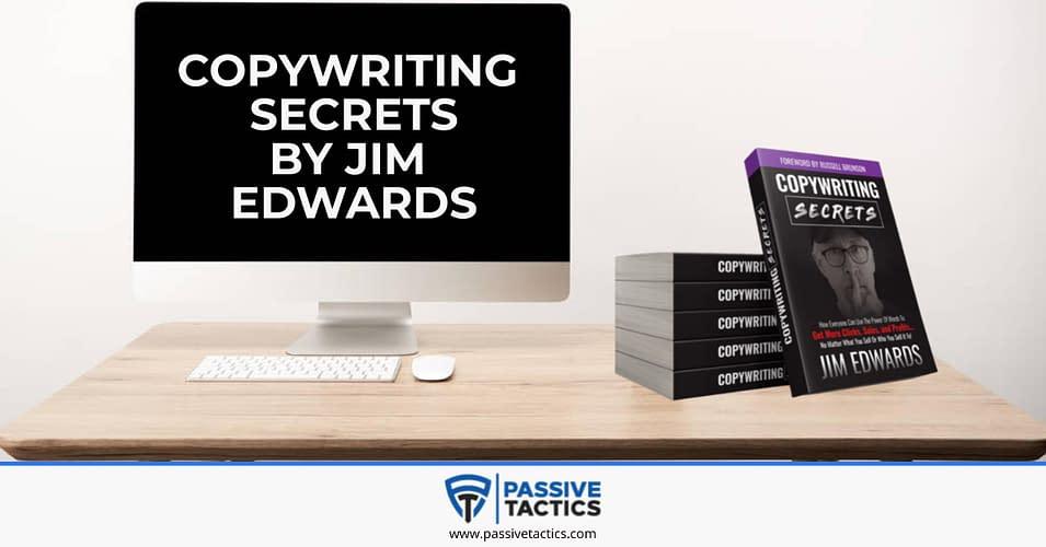 Copywriting Secrets Jim Edwards