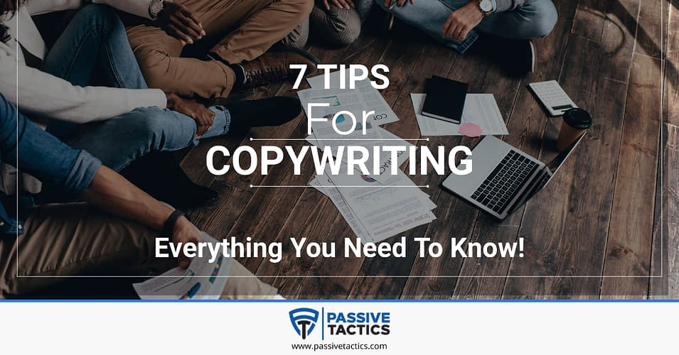 tips for copywriting