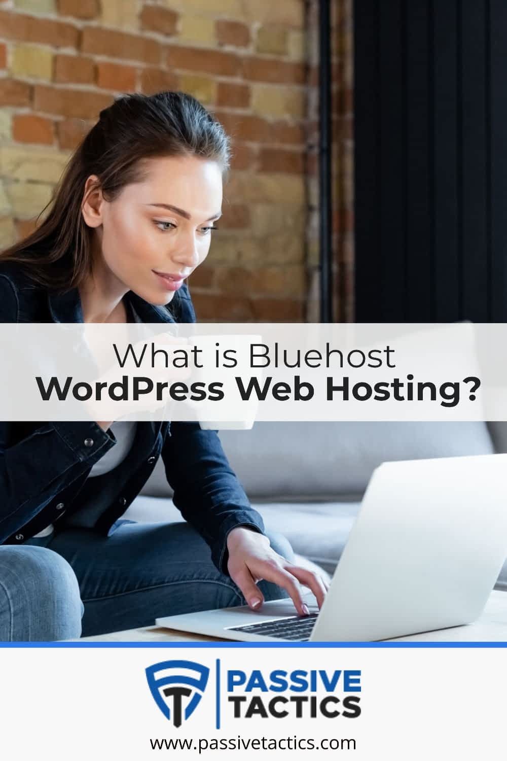 Bluehost Web Hosting Service Review in 2020