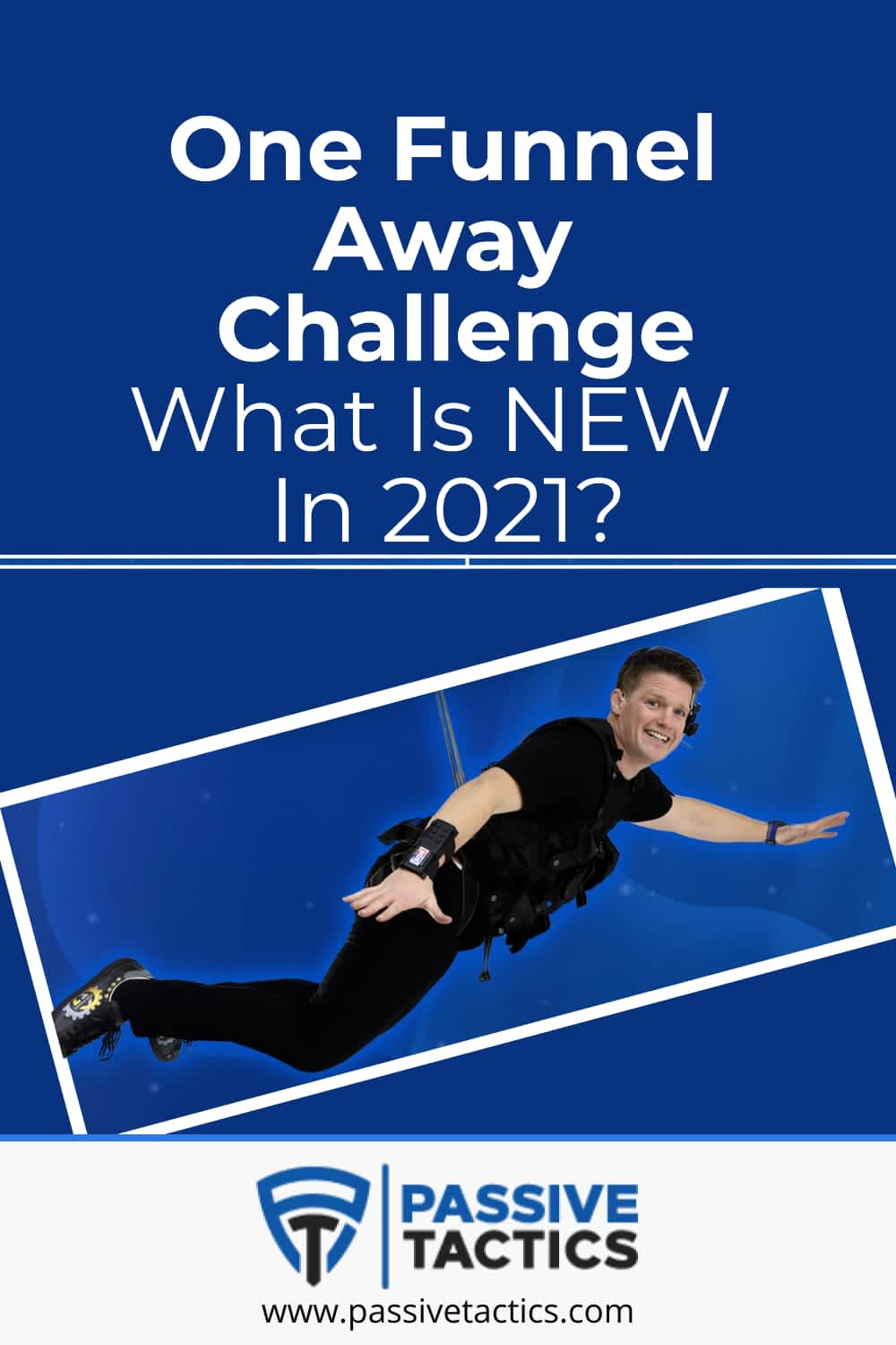 One Funnel Away Challenge Review: What Is NEW In 2021?