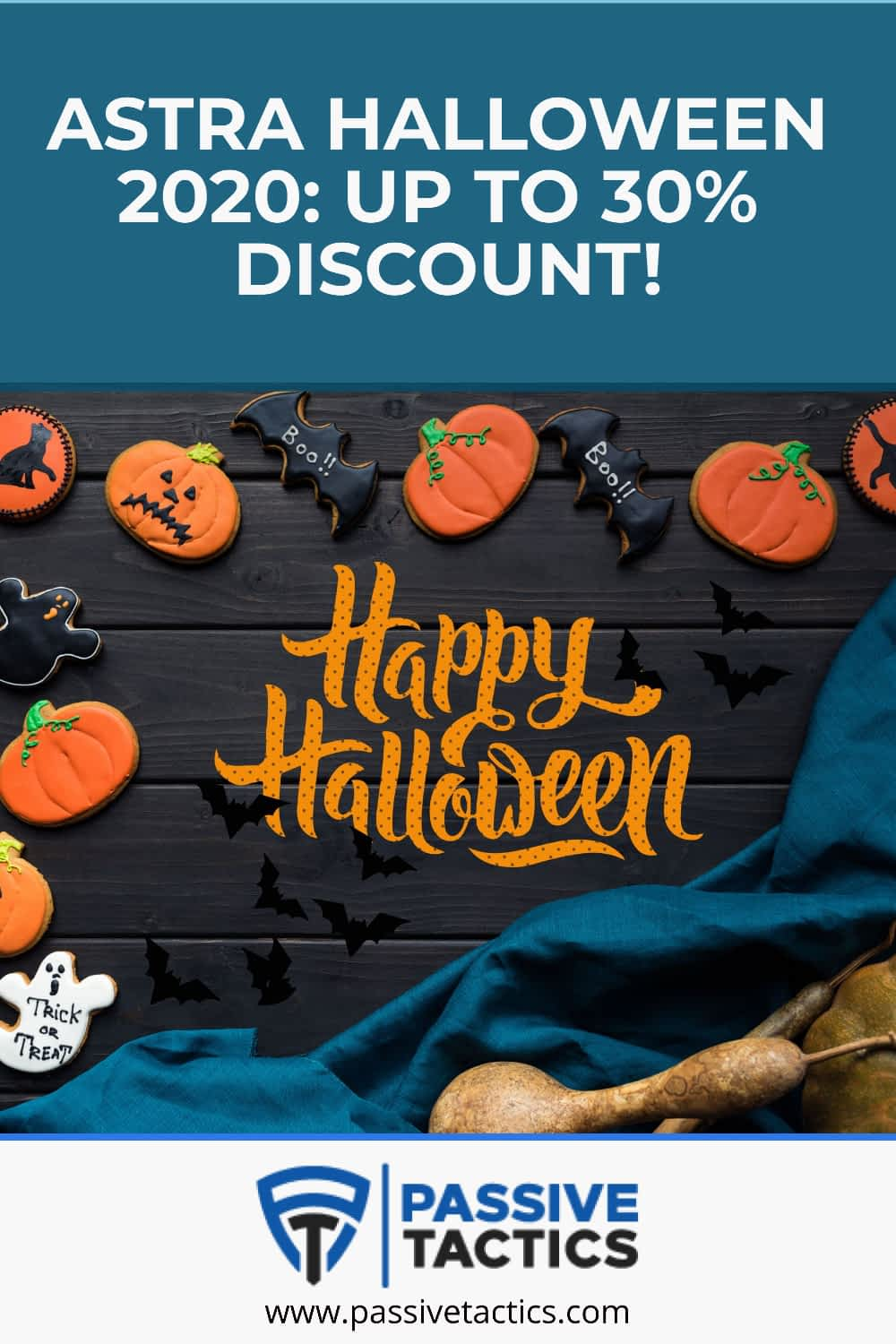 Astra Halloween Best Discount in 2020: Save Up to 30%!