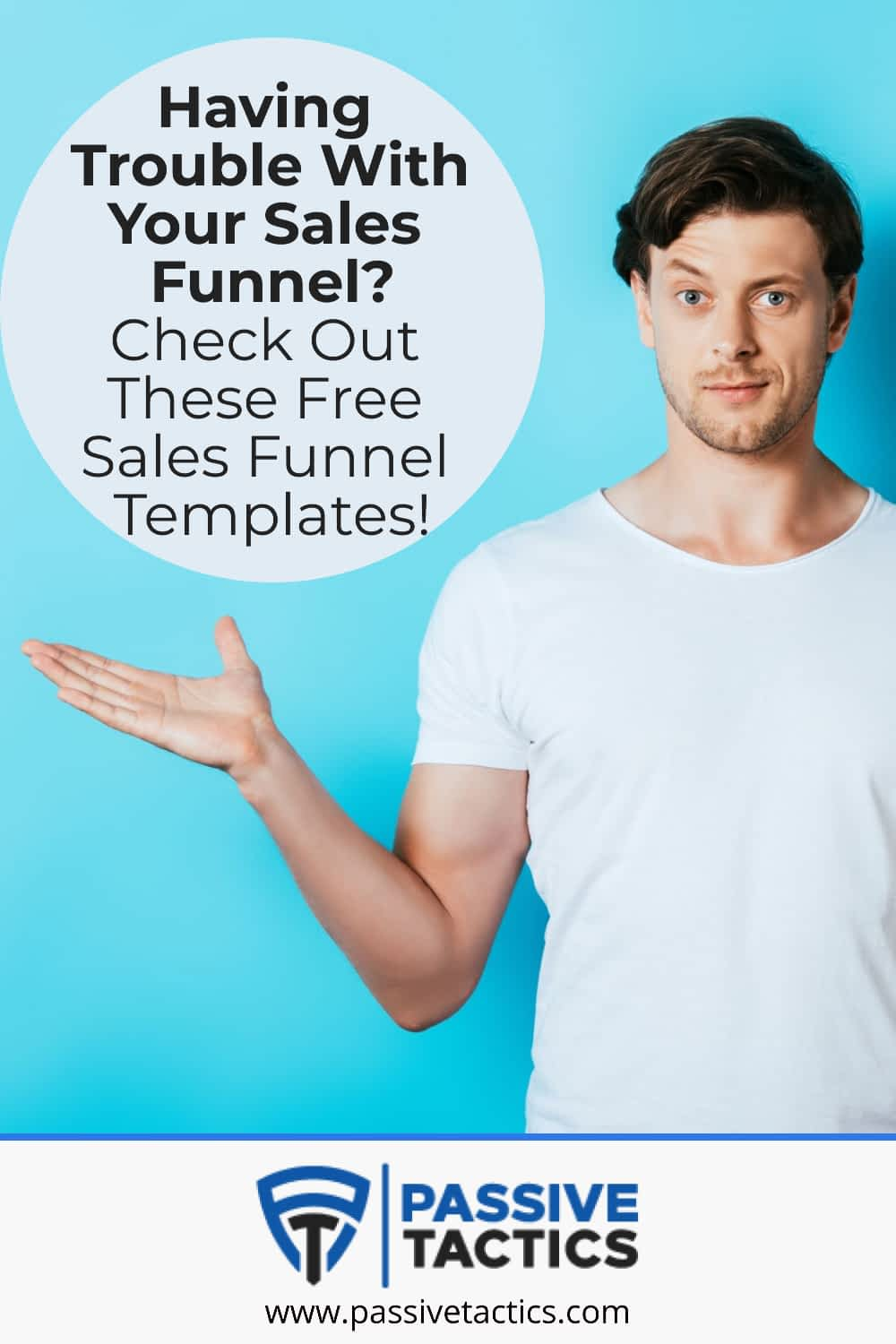 Free Sales Funnels Templates: The Ultimate Guide to Help You Sell More!