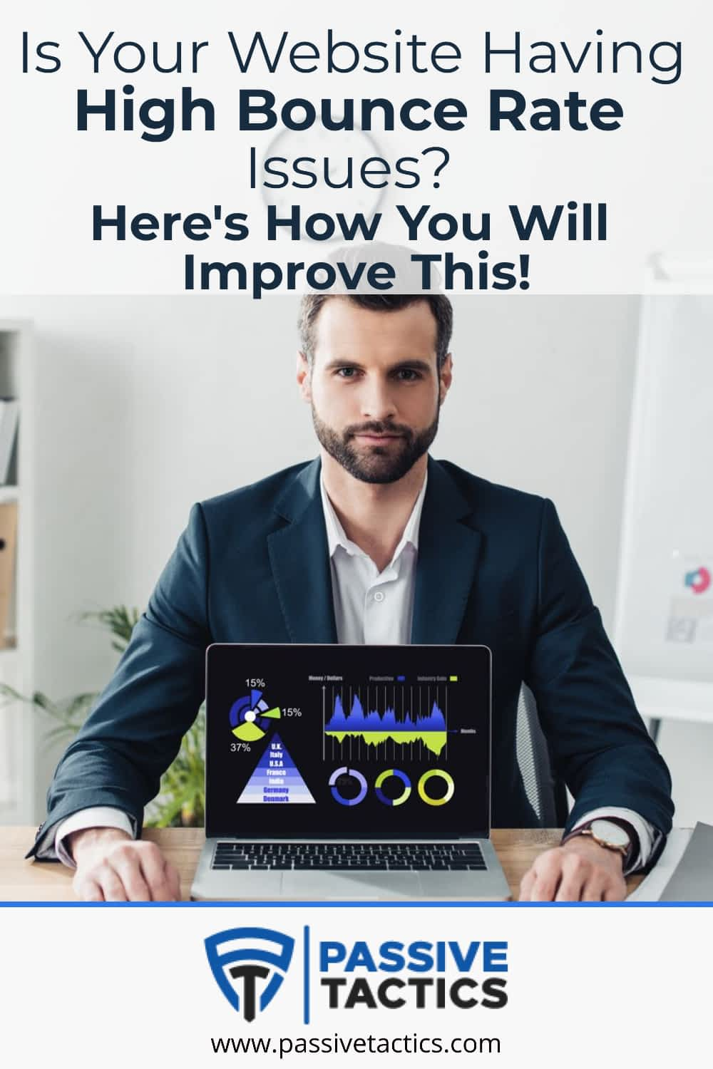High Bounce Rate Issues - How To Improve This!