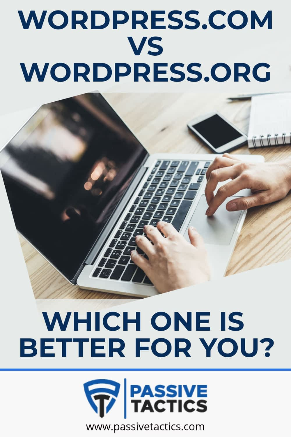 WordPress.com VS WordPress.org: Which One Is Better For You?