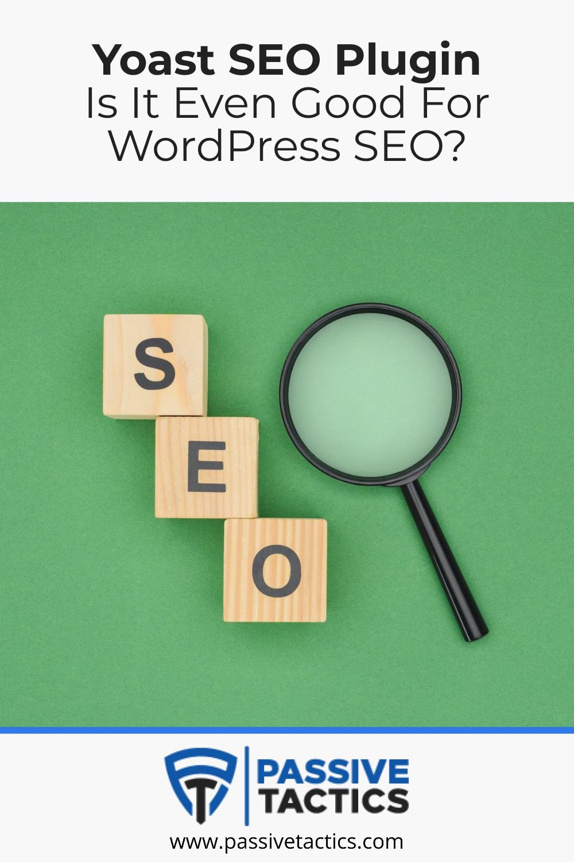 Yoast Plugin Review: Is It Even Good For WordPress SEO?