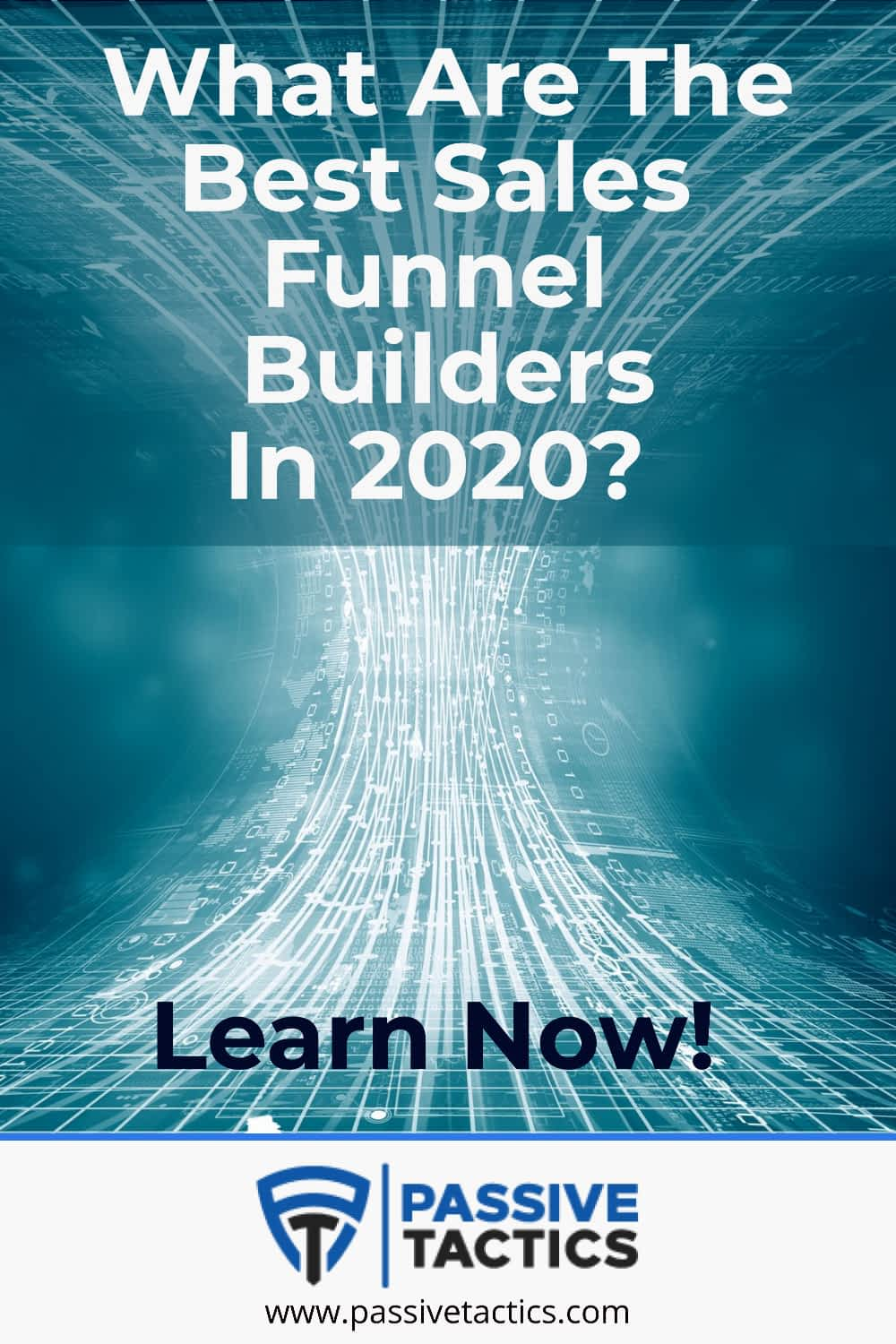 Best Sales Funnel Builder: A Guide To Help You Pick The Best One!