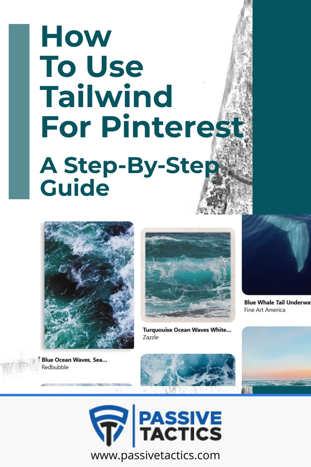 How To Use Tailwind For Pinterest: A Step-By-Step Guide