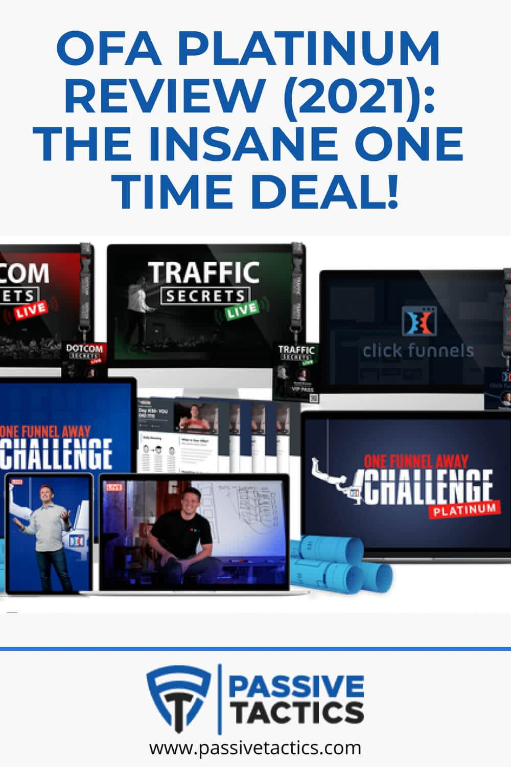 OFA Platinum Review (2021): The Insane One Time Deal!