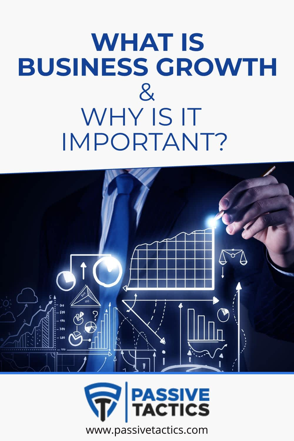 What Is Business Growth & Why Is It Important?
