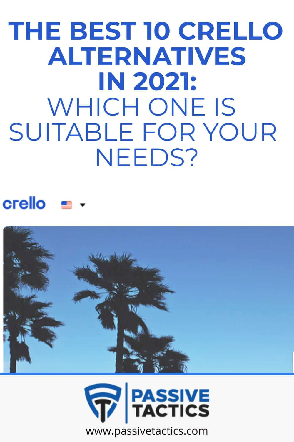 The 10 Best Crello Alternatives To Choose In 2021!