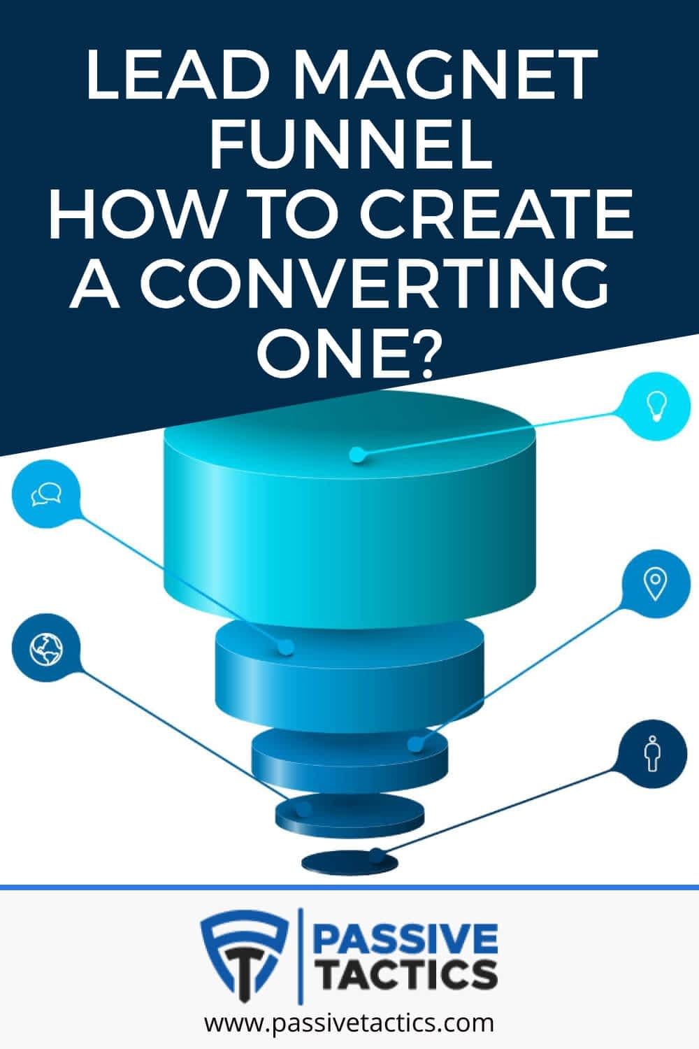 Lead Magnet Funnel: How To Create A Converting One?