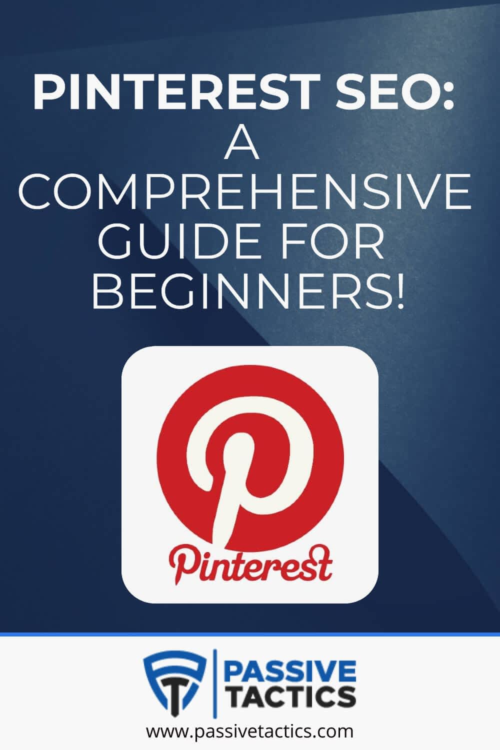 Pinterest SEO: A Comprehensive Guide For Beginners!