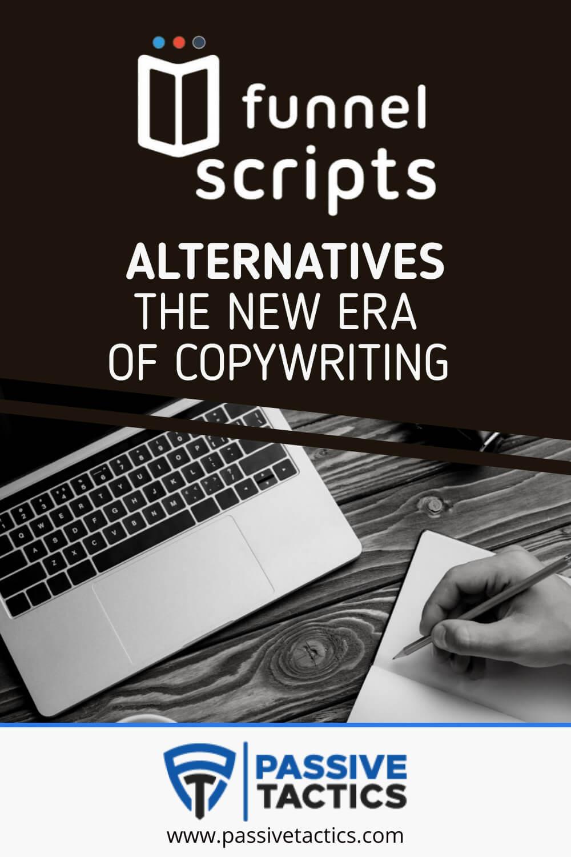 Funnel Scripts Alternatives: The New Era Of Copywriting