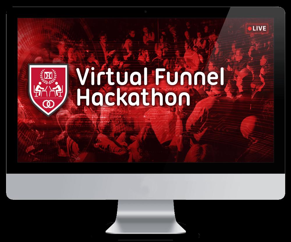 funnel hacking secrets Hackathons