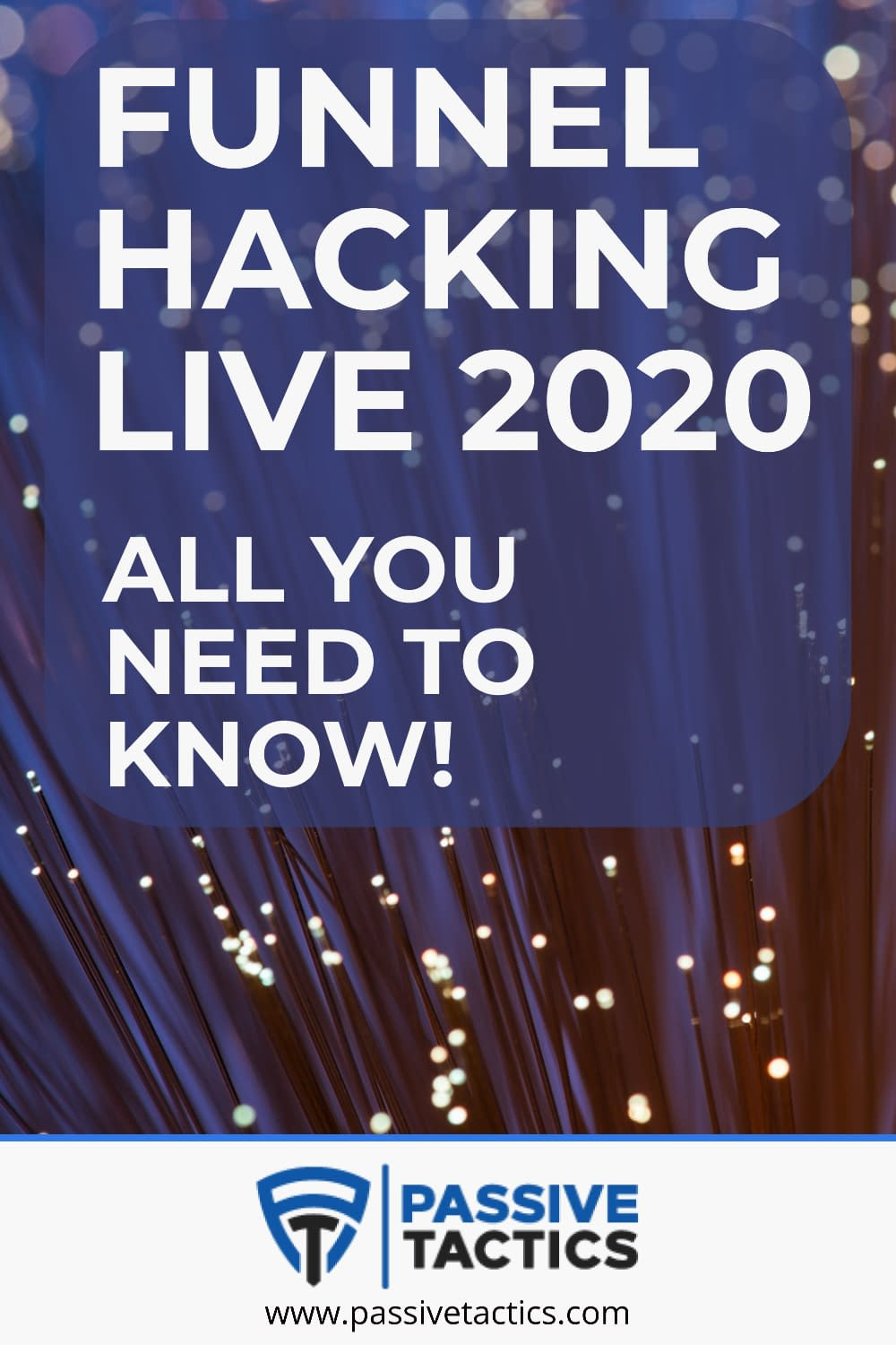 Funnel Hacking Live 2020-2021: All You Need To Know!