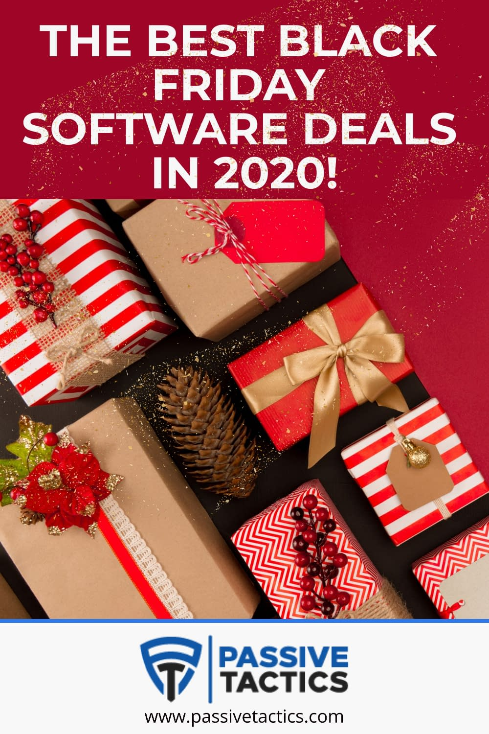 The Best Black Friday Software Deals In 2020!