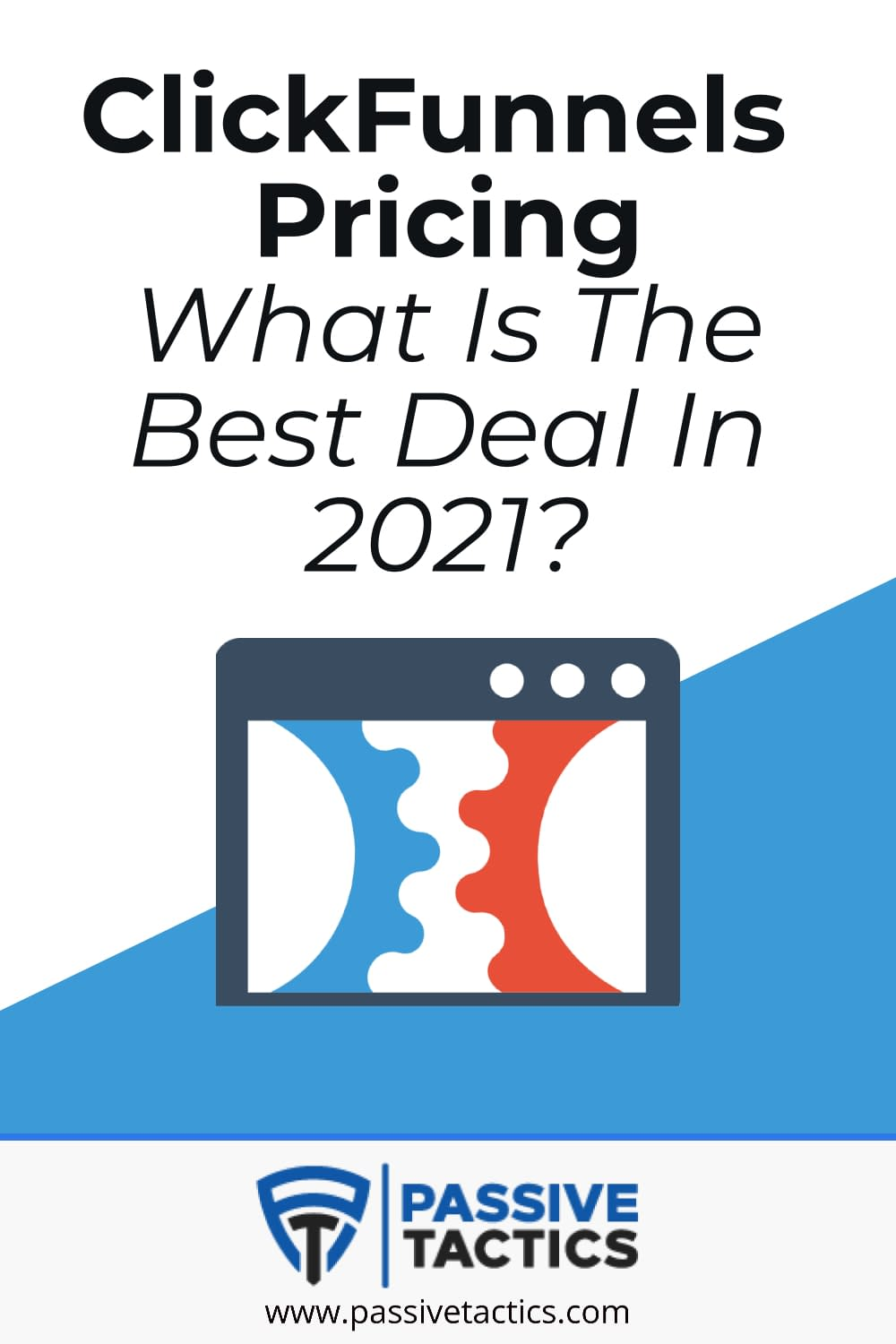 ClickFunnels Pricing: What Is The Best Deal In 2021?