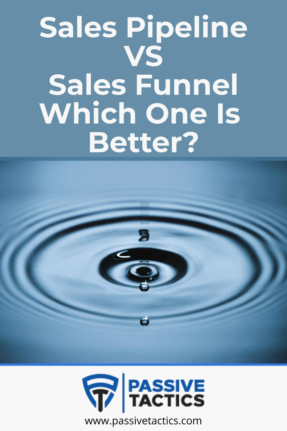 Sales Pipeline VS Sales Funnel: Which One Is Better?