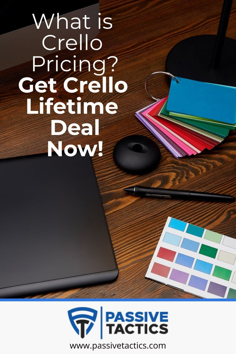 What is Crello? Limited time offer - Crello Lifetime Deal